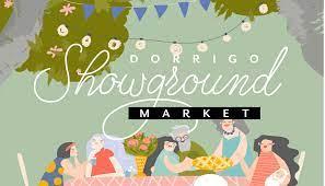 Dorrigo Showground Market