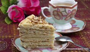 biscuit torte